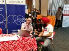 independIT at FOSSASIA 2019