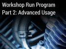 The BICsuite Run Program Part 2: Advanced usage